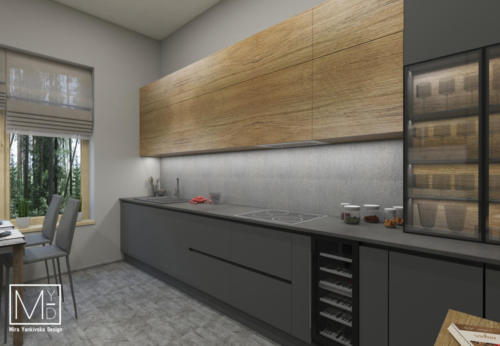10 Кухня