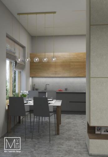 8 Кухня