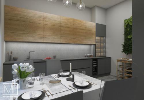 9 Кухня