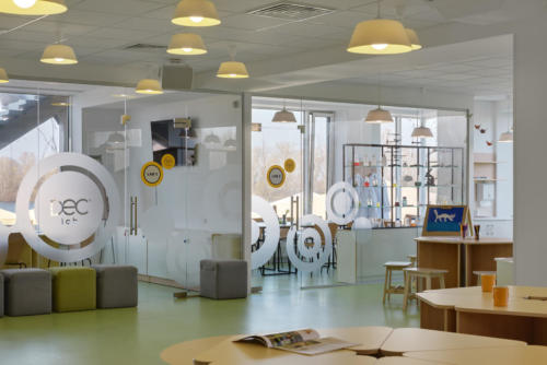 DEC Lab 004